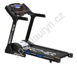 Běžecký pás ACRA profi GB5000