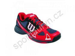 Tenisová obuv Wilson Rush Evo