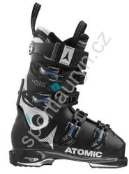 Lyžařská obuv ATOMIC HAWX Ultra 110 W Black/White/Denim Blue