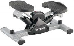 Kettler Sidestepper s počítačem