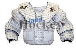 Brankařská hokejová vesta Sherbrook SBK DKG15 Senior