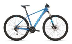 Superior XC 879 - Matt Blue - 2020