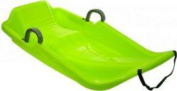 Bob plastový BASIC/OLYMPIC, zelený