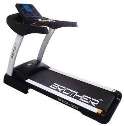 Běžecký pás s mobilními běžeckými aplikacemi GB7000/1