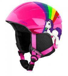 Dětská lyžařská helma TWISTER RELAX RH18A3