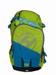Hydratační batoh HAVEN LUMINITE II 12l green, bez rezervoáru