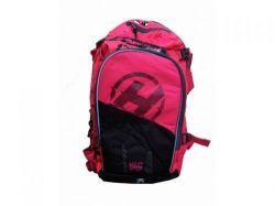 Batoh HAVEN Luminite II black/pink