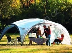Zástěna k Event Shelter