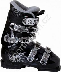 Lyžařská obuv Dalbello Aspire 5.9 - Black
