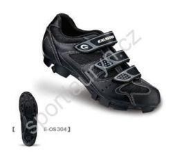 Cyklistická obuv MTB tretry SM324