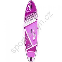 Aqua Marina Skiffo Elle Paddleboard