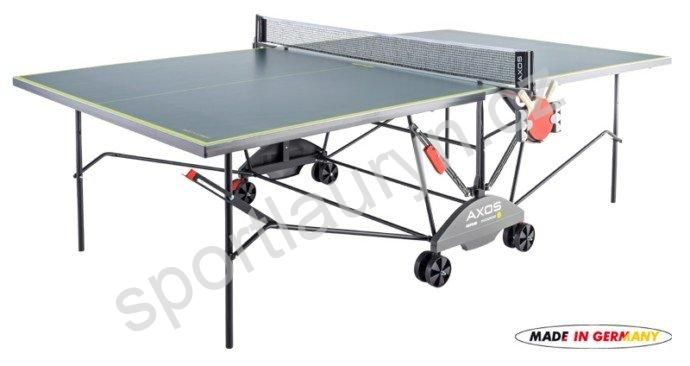 Pingpongový stůl Kettler INDOOR 3