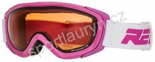Lyžařské brýle Relax FELT HTG16N
