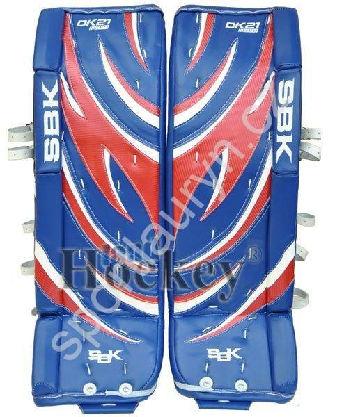 Brankařské hokejové betony SBK DK21 EVO