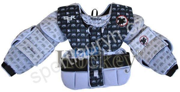 Brankařská hokejová vesta Sherbrook SBK DKG15 Junior