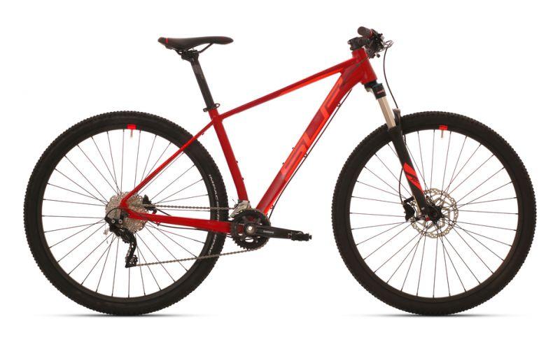 Superior XC 889 Red - 2020