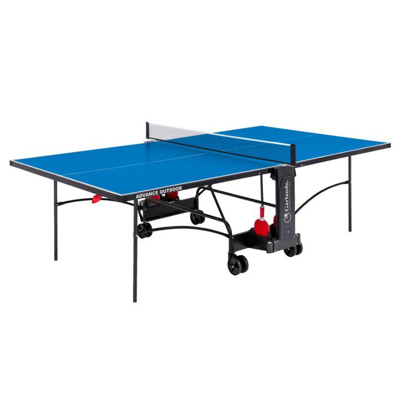 Venkovní stůl na stolní tenis GARLANDO Advance Outdoor