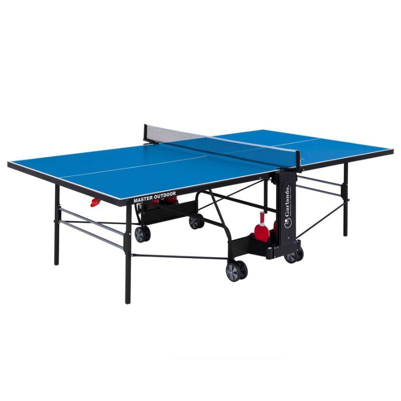 Venkovní stůl na stolní tenis GARLANDO Master Outdoor
