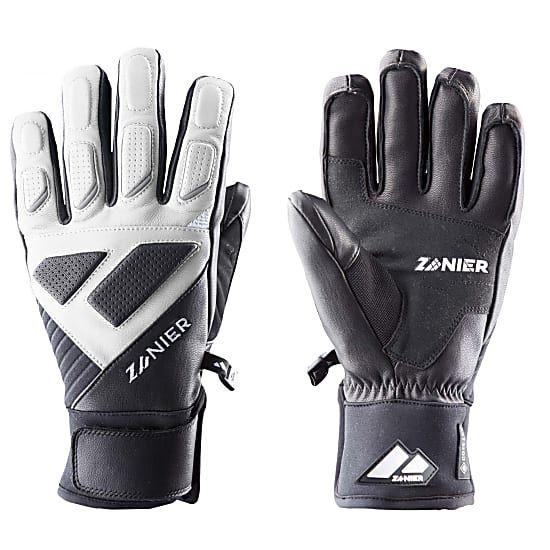 Zanier X-TREME XGX, černo-bílý