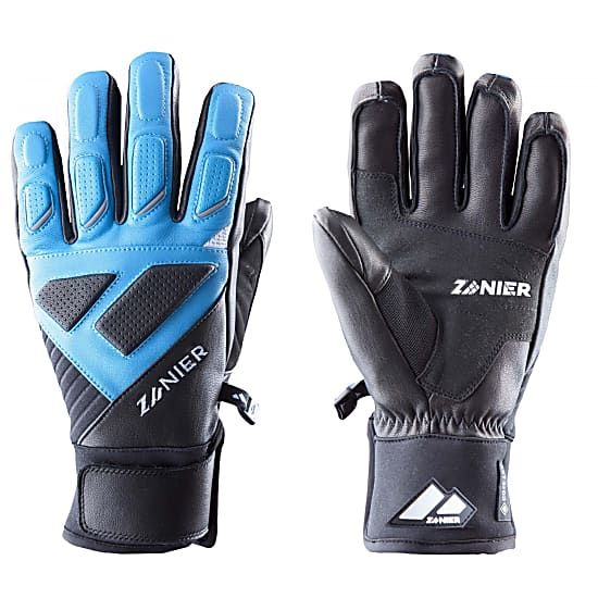 Zanier X-Treme XGX Blue-Black