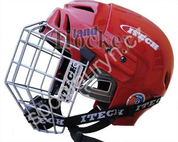 Hokejová helma Itech HC 100 Combo